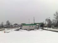 2010 - Čerpacia stanica - Diesel AGV