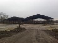 2011 - Jazdecká hala - Senec