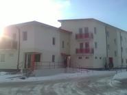 2010 - 11 Bytovka Podolie
